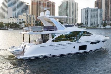 Azimut Yachts 60 Fly for sale in United States of America for $1,995,000 (£1,455,365)