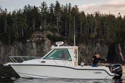Boston Whaler 285 Conquest Pilothouse for sale in United States of America for $212,000 (£154,914)