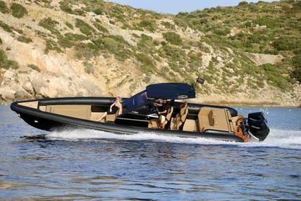 TECHNOHULL 38 Grand Sport for sale in Greece for €240,000 (£201,961)