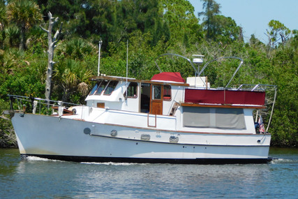 Ta Chiao Bluewater Long Range Cruiser for sale in United States of America for $98,000 (£71,709)