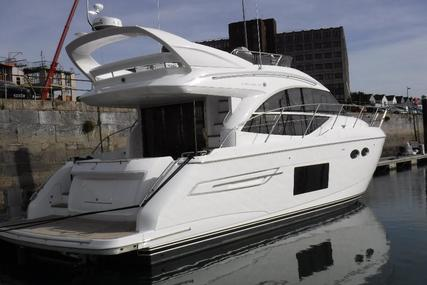 Princess 49 for sale in Cyprus for €990,000 (£844,782)