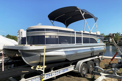 Bennington 22 SL for sale in United States of America for $29,500 (£21,579)