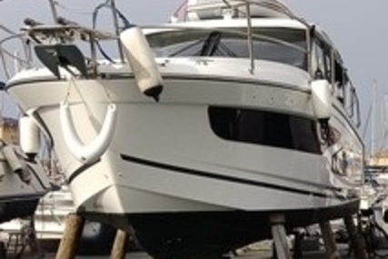 Jeanneau Merry Fisher 1095 for sale in Spain for €210,000 (£179,887)