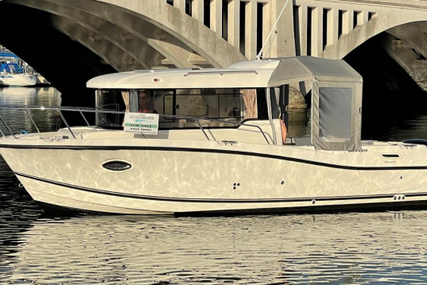 Quicksilver Captur Pilothouse 755 for sale in United Kingdom for £44,950
