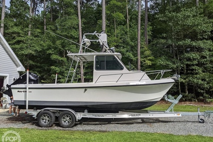 Maycraft Pilot House 2300 for sale in United States of America for $33,000 (£24,147)