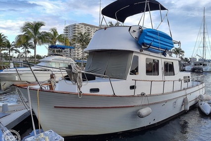 Trader 34 for sale in United States of America for $33,350 (£24,403)