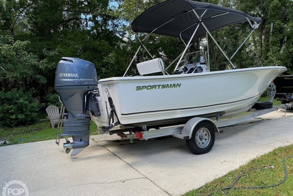 Sportsman 19 Island Reef for sale in United States of America for $35,150 (£25,495)