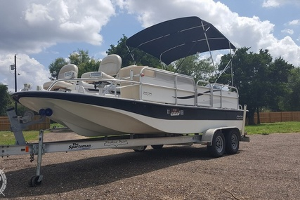 Shallow Sport Sport Deck for sale in United States of America for $52,800 (£38,471)