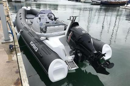 Brig 580 for sale in United Kingdom for £29,999