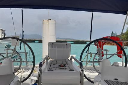 Jeanneau Sun Odyssey 379 for sale in Seychelles for €85,000 (£71,783)
