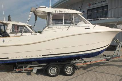 Jeanneau Merry Fisher 725 for sale in United Kingdom for £35,000