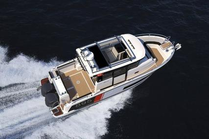 Jeanneau MERRY FISHER 895 SPORT for sale in United Kingdom for £142,564