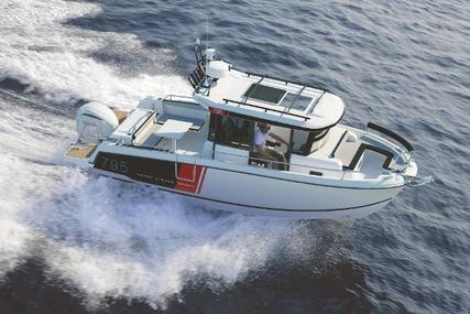 Jeanneau Merry Fisher 795 Sport Series 2 for sale in United Kingdom for £97,425