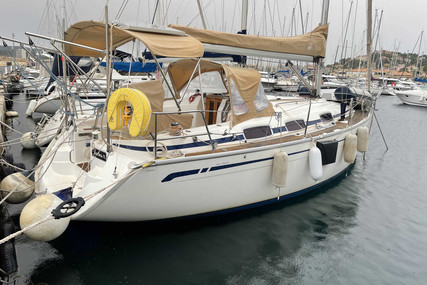 Bavaria Yachts 30 Cruiser for sale in France for €45,000 (£38,432)