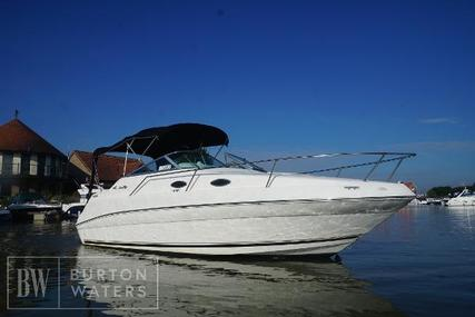 Sea Ray 240 Sundancer for sale in United Kingdom for £23,950
