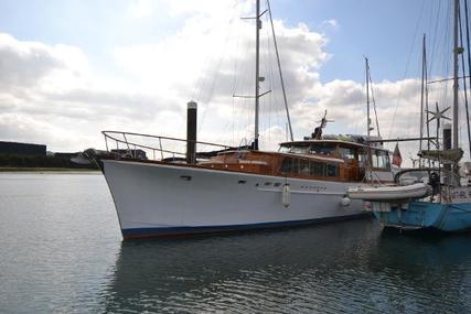 Motor Yacht Custom for sale in United Kingdom for £299,995