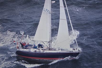 Jonmeri 40 for sale in Netherlands for €109,000 (£93,152)