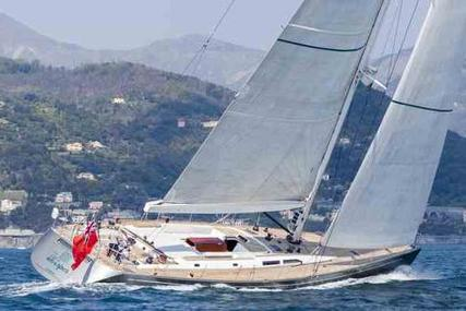 Southern Wind SW78 for sale in Italy for €1,550,000 (£1,322,740)