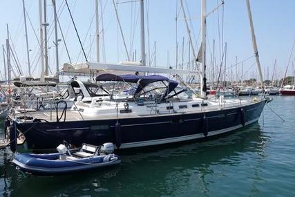 Beneteau Oceanis 57 for sale in France for €330,000 (£278,218)