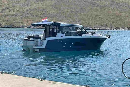 Jeanneau Merry Fisher 1095 for sale in Croatia for €202,000 (£170,303)