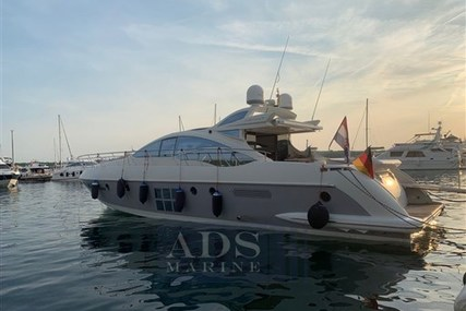 Azimut Yachts 62 S for sale in Croatia for €459,000 (£393,097)