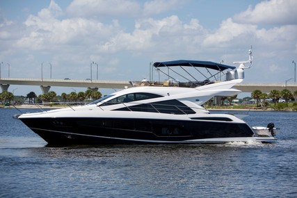 Sunseeker Manhattan for sale in United States of America for $979,000 (£722,755)