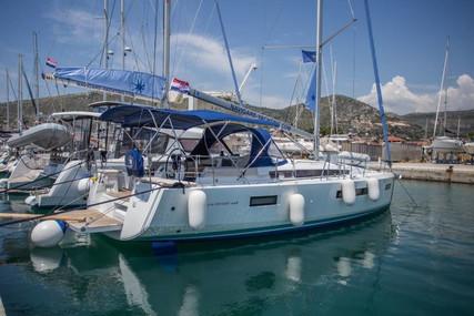 Jeanneau Sun Odyssey 440 for sale in Greece for €189,000 (£161,289)