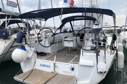 Jeanneau Sun Odyssey 479 for sale in Greece for €153,000 (£130,567)