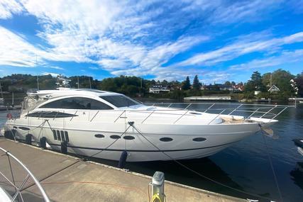 Princess V65 for sale in Norway for kr7,900,000 (£669,889)