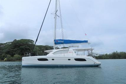 Leopard 44 for sale in French Polynesia for €299,000 (£252,082)