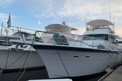 Hatteras 53 Yacht Fisherman for sale in United States of America for $89,500 (£65,136)
