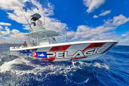 Contender 44 ST for sale in United States of America for $889,000 (£647,341)