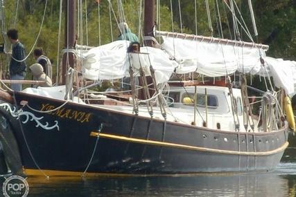 Yemanja 46' Schooner Hans Koll for sale in United States of America for $134,000 (£97,634)