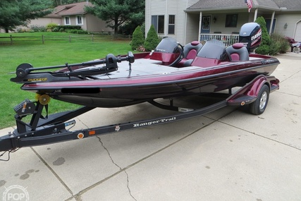 Ranger Boats Apache 519 VX for sale in United States of America for $27,800 (£20,125)