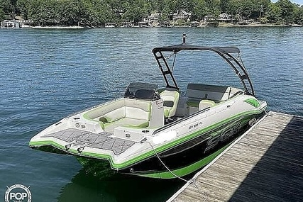 Starcraft SCX Surf 211 for sale in United States of America for $51,200 (£37,136)