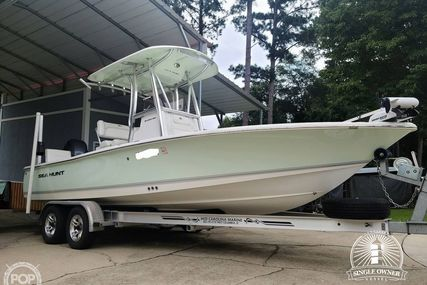 Sea Hunt BX 22BR for sale in United States of America for $64,500 (£46,996)