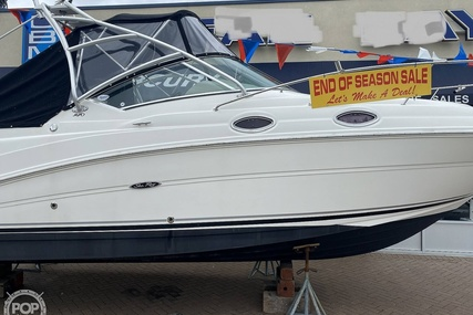 Sea Ray 270 Amberjack for sale in United States of America for $40,900 (£29,919)