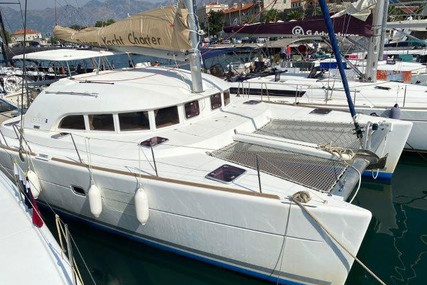Lagoon 380 for sale in Montenegro for €165,000 (£141,340)