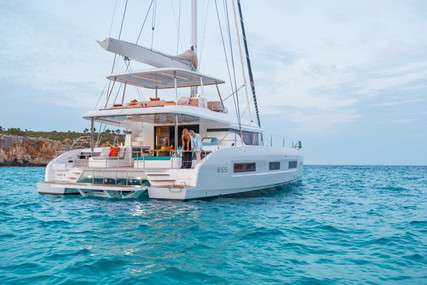 Lagoon 55 for sale in France for €1,139,000 (£975,672)