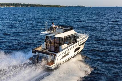 Jeanneau MERRY FISHER 1095 FLY for sale in United Kingdom for £269,257
