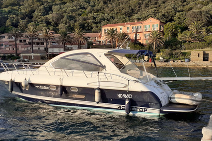 Airon Marine AIRON 400 TTOP for sale in France for €120,000 (£101,170)