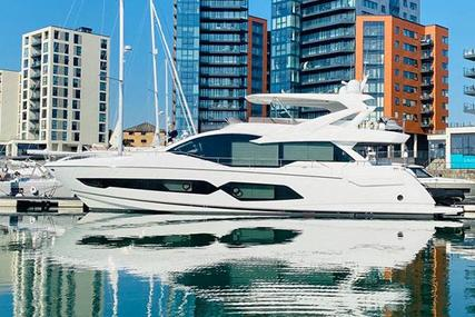 Sunseeker 76 Yacht for sale in United Kingdom for £2,595,000