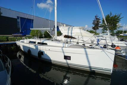 Hanse 418 2-cabin for sale in Netherlands for €220,000 (£188,530)