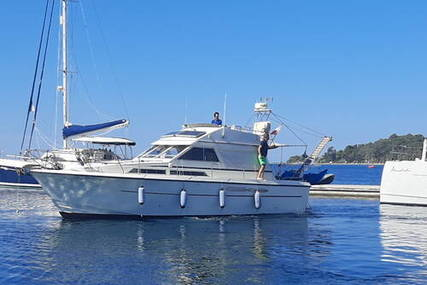 Princess 38 for sale in Greece for €49,950 (£42,626)