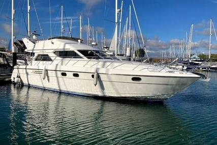 Princess 480 for sale in United Kingdom for £155,000