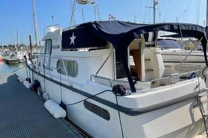 Nimbus 37 Trawler for sale in United Kingdom for £89,950