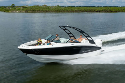 Regal LX4 for sale in France for €114,275 (£97,597)