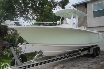Sea Hunt Gamefish 27 for sale in United States of America for $161,150 (£118,970)