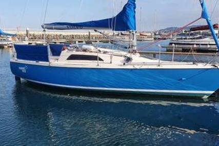 Hunter IMPALA 28 for sale in Ireland for €15,000 (£12,819)