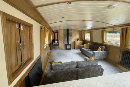 Collingwood Eurocruiser for sale in United Kingdom for £127,950